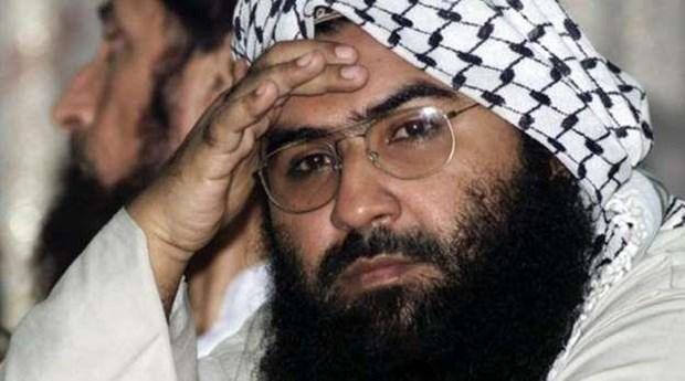 Pakistan tuyen bo thuc thi ngay lenh trung phat thu linh JeM hinh anh 1