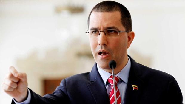 Chinh quyen Venezuela cao buoc CIA dung sau am muu dao chinh hinh anh 1