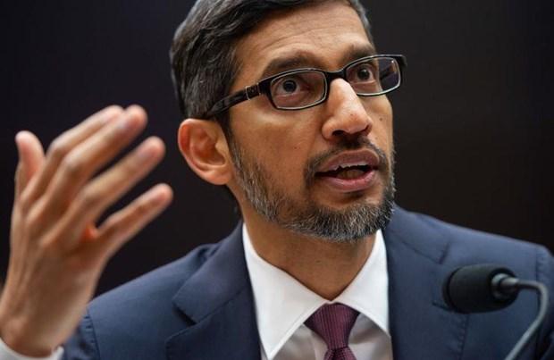 CEO Google: Quyen rieng tu khong phai la mon hang xa xi hinh anh 1