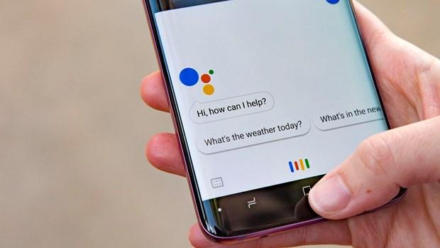 Google Assistant nhan biet giong noi va phan ung nhanh hon 10 lan hinh anh 1