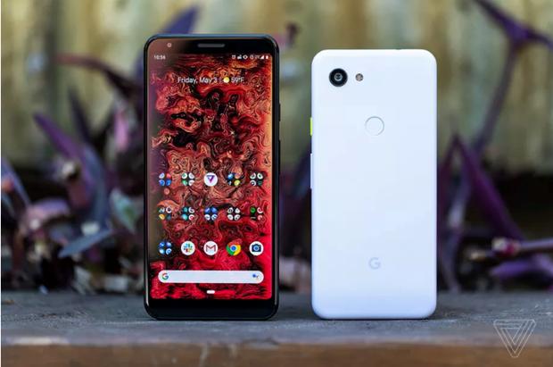 Google ra mat dien thoai Pixel cao cap moi voi gia chi 399 USD hinh anh 2