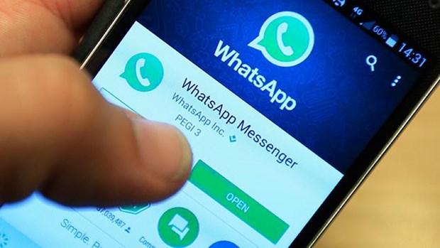 Lo hong cuoc goi WhatsApp cho phep tin tac xam nhap dien thoai hinh anh 1