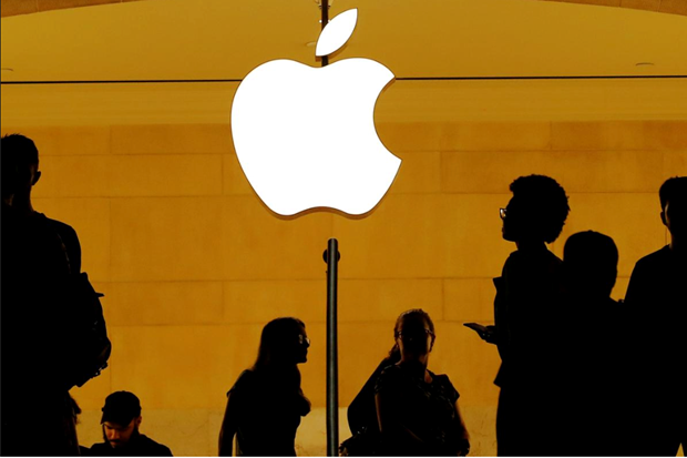 My cho phep nguoi dung kien Apple doc quyen App Store hinh anh 1