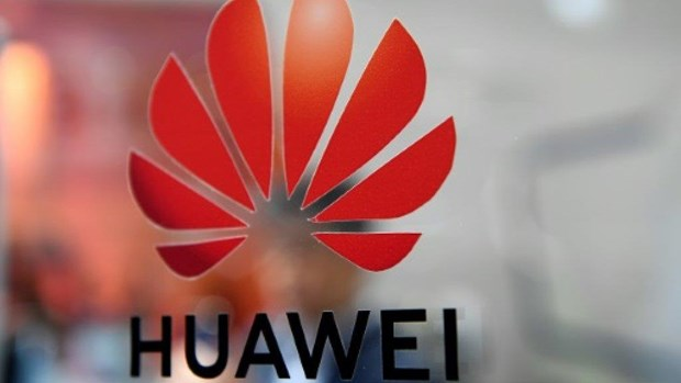 Reuters: Tong thong My Donald Trump sap ky sac lenh cam van Huawei hinh anh 1