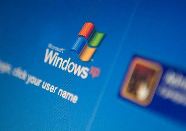Microsoft canh bao lo hong Windows nguy hiem nhu vu WannaCry hinh anh 1