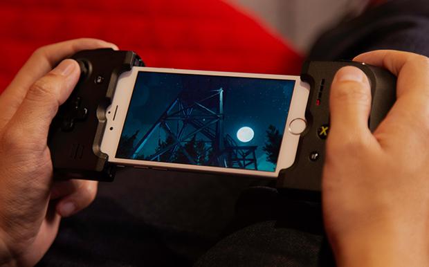 Ung dung truyen phat game Steam ra mat tren iPhone va iPad hinh anh 1