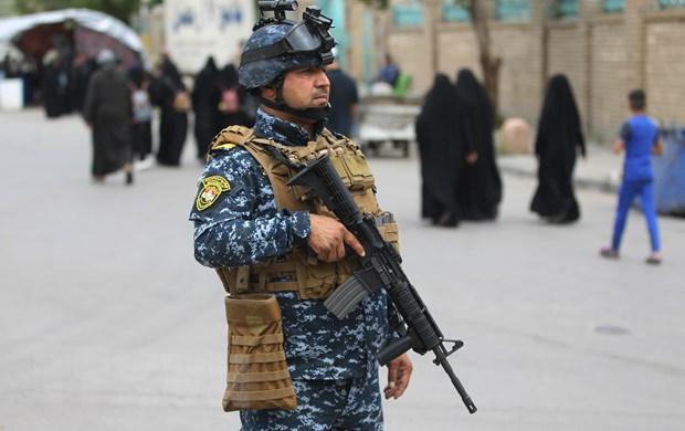 Iraq khang dinh tinh hinh an ninh trong nuoc on dinh hinh anh 1