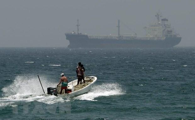 UAE than trong trong danh gia vu tan cong tau cho dau hinh anh 1