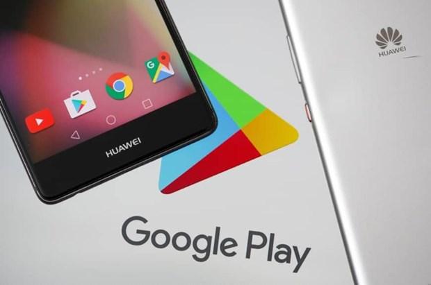Google tuyen bo noi lai hop tac voi Huawei trong 90 ngay hinh anh 1