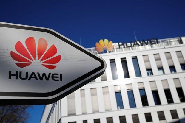 Nghi sy My de xuat ho tro 700 trieu USD thay thiet bi mang cua Huawei hinh anh 1