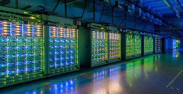 Google chi 672 trieu USD xay dung trung tam du lieu moi o Phan Lan hinh anh 1