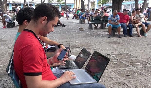 Cuba hop phap hoa hoat dong lap dat mang Wi-Fi trong gia dinh hinh anh 1