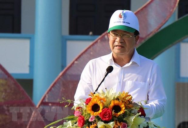 Chinh thuc phat dong tuan le bien va hai dao Viet Nam nam 2019 hinh anh 2