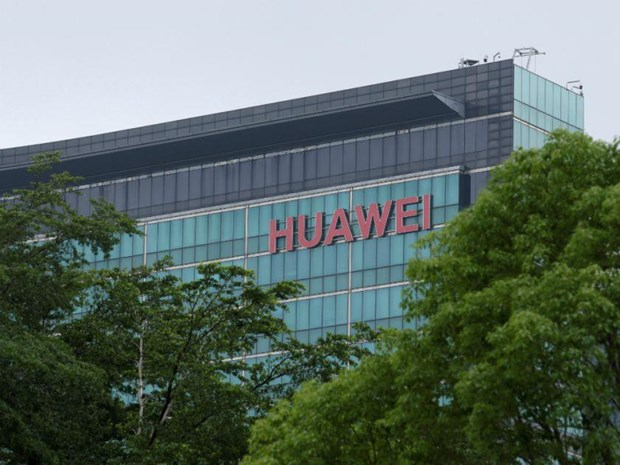 Huawei tiep tuc mo rong hoat dong kinh doanh tai Canada hinh anh 1