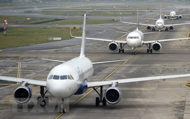 IATA keu goi dua nganh hang khong phat trien ben vung hinh anh 1
