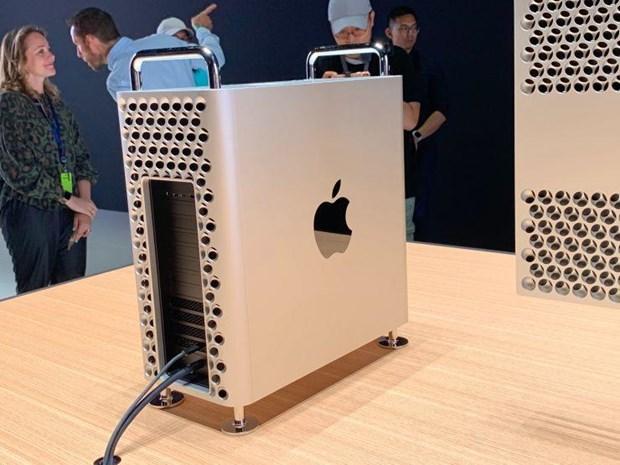 Ai se la khach hang cua 'sieu pham' MacBook Pro moi ra mat cua Apple? hinh anh 1