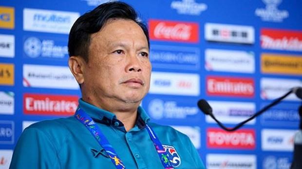 HLV Thai Lan tuyen bo 'Thai Lan muon lam so 1 Dong Nam A' hinh anh 1