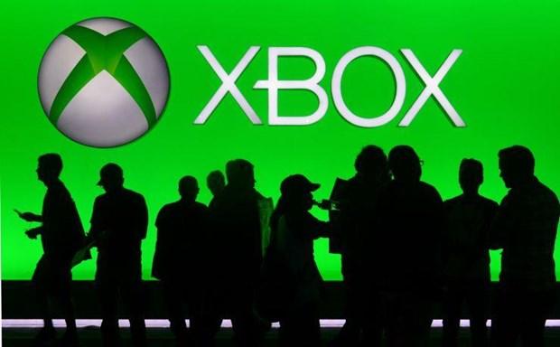 Microsoft 'ham nong' hoi cho E3 voi dich vu choi game dam may moi hinh anh 1