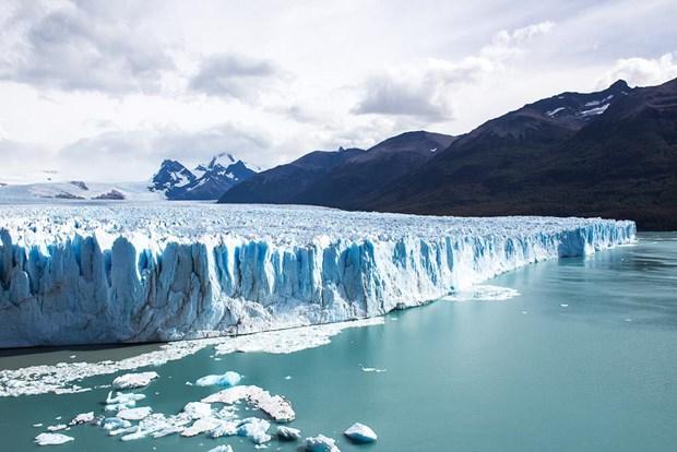 Chile thong bao ve do day cua song bang vung Patagonia hinh anh 1
