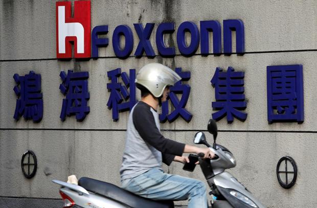 Foxconn san sang chuyen day chuyen lap rap iPhone ra ngoai Trung Quoc hinh anh 1