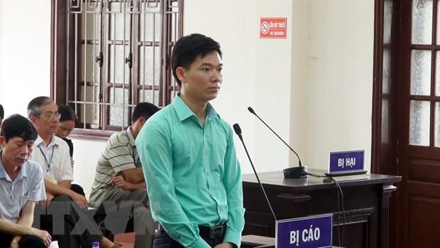 Vien Kiem sat chap nhan don xin giam hinh phat cho Hoang Cong Luong hinh anh 1