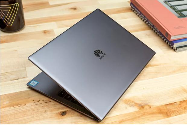 Microsoft noi lai viec ban truc tuyen may tinh xach tay Huawei hinh anh 1
