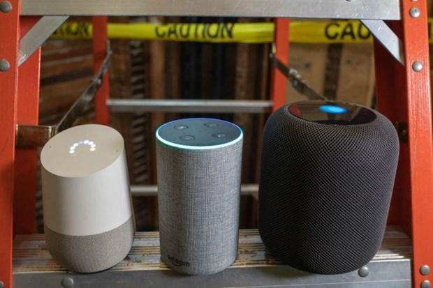 Tro ly ao cua Google nho ten cac loai thuoc tot hon Alexa va Siri hinh anh 1