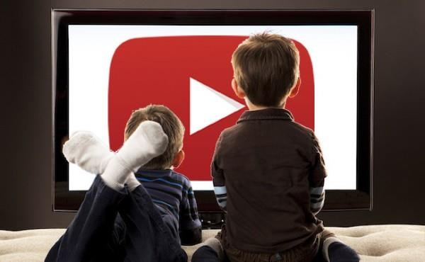 YouTube bi My dieu tra vi pham bao ve tre em tren khong gian mang hinh anh 1