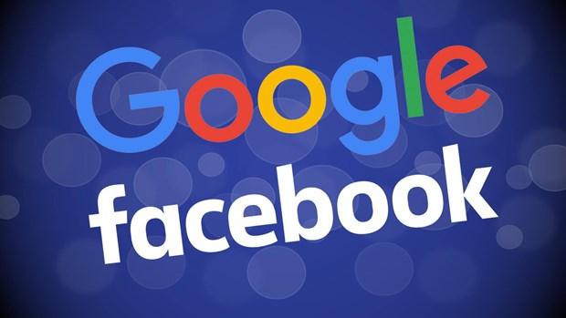 Australia chuan bi manh tay kiem soat voi Google va Facebook hinh anh 1
