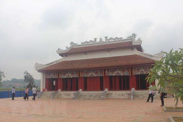 Khang dinh gia tri khao co