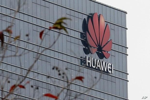 Huawei thua kien cong ty thiet ke chip My ve bi mat thuong mai hinh anh 1