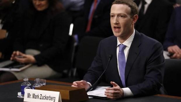 Facebook thua nhan cham tre xu ly video xuyen tac Chu tich Ha vien My hinh anh 1