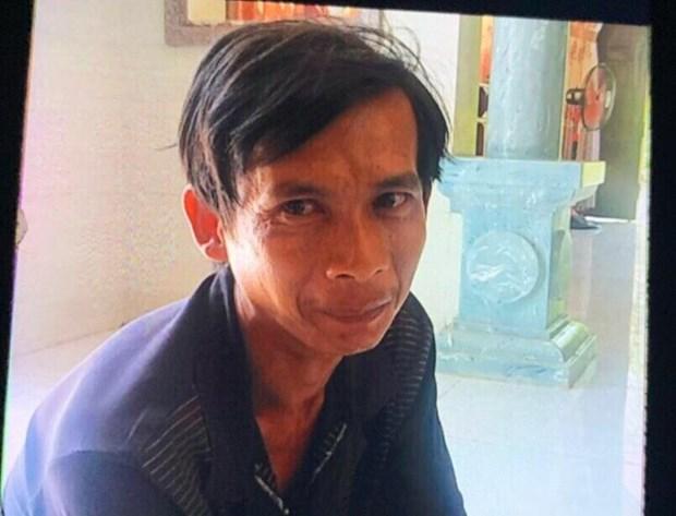 Binh Phuoc: Bat giu nghi pham sat hai me ruot vi mau thuan tien bac hinh anh 1