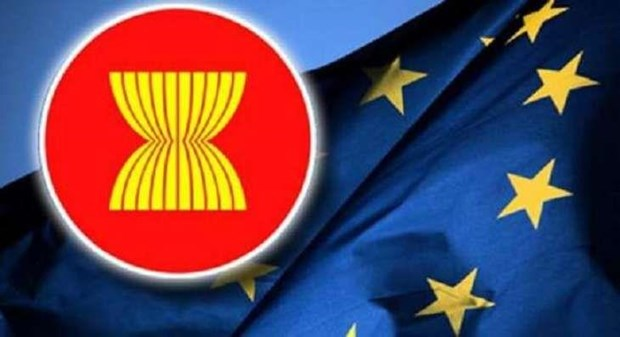 EVFTA gop phan thuc day hop tac ASEAN-Lien minh chau Au hinh anh 1