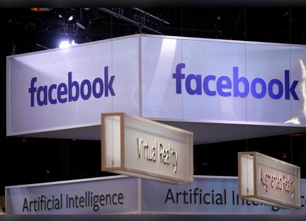 Anh dieu tra vai tro cua Facebook, Google trong thi truong quang cao hinh anh 1