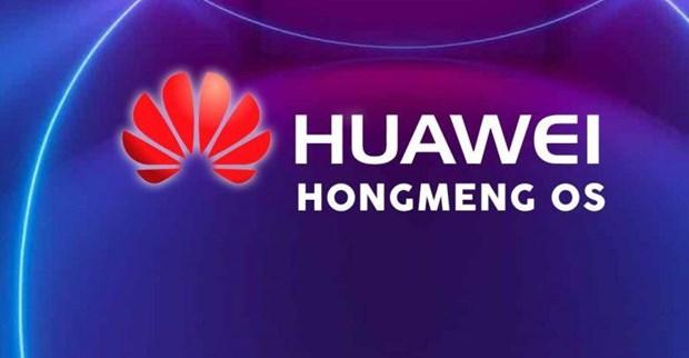 Nha sang lap Huawei: He dieu hanh HongMeng chay nhanh hon Android hinh anh 1