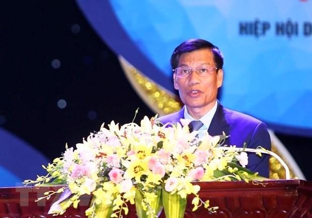 VietnamPlus duoc trao tang Giai thuong Du lich Viet Nam 2019 hinh anh 1