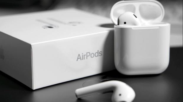 Nikkei: Apple san xuat thu nghiem tai nghe AirPods tai Viet Nam hinh anh 1