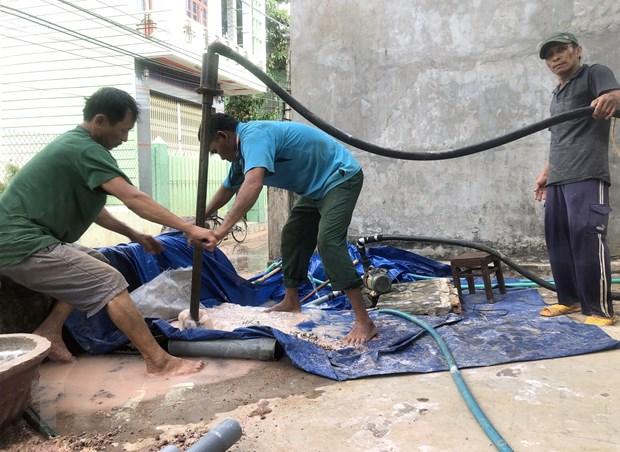 Binh Dinh doi mat han han keo dai, nghiem trong nhat trong 15 nam qua hinh anh 1