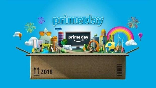 Prime Day 2019 tro thanh su kien mua sam lon nhat lich su cua Amazon hinh anh 1