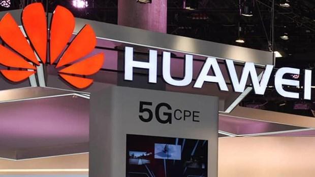 Huawei phan doi lenh cam hang nay tham gia mang 5G cua Australia hinh anh 1