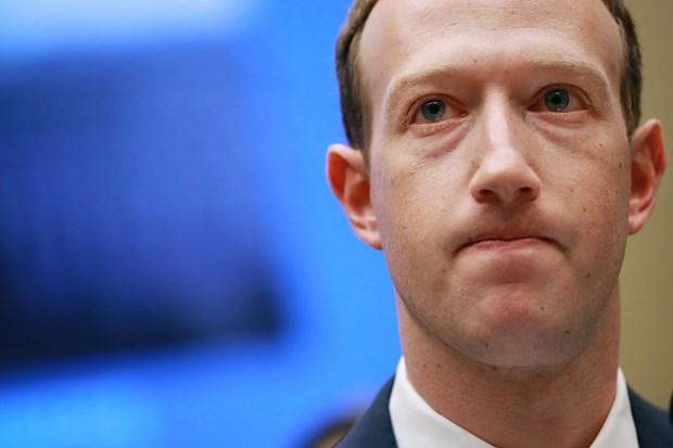 Zuckerberg: Chinh phu My khong nen