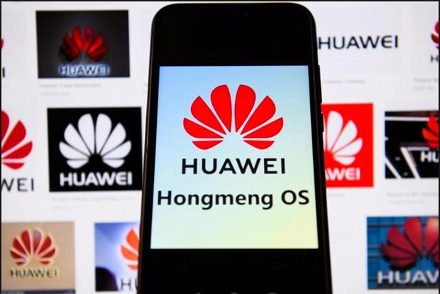 Huawei: He dieu hanh Hongmeng khong danh cho dien thoai thong minh hinh anh 1