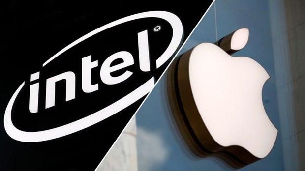 Apple tra 1 ty USD mua lai bo phan chip modem dien thoai cua Intel hinh anh 1