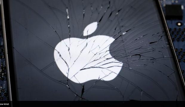 Apple chap nhan sua chua, bao hanh iPhone dung pin khong chinh hang hinh anh 1