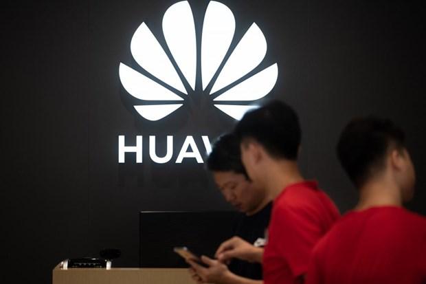 Nguoi sang lap Huawei muon tao ra mot