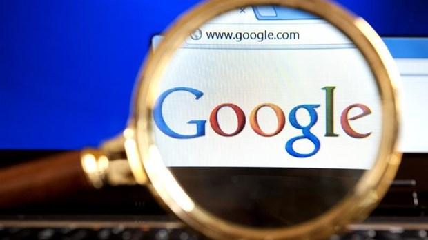 Nga canh bao Google ngung cac quang cao 'can thiep bau cu' hinh anh 1