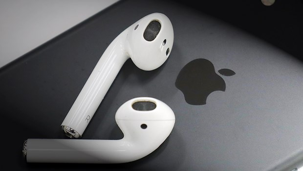 Hang loat san pham cua Apple, Google bi My danh thue tu 1/9 hinh anh 1
