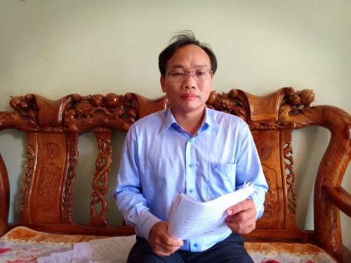 Quang Ngai ket luan xac minh vu