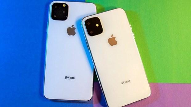 Bo ba dien thoai iPhone 2019 se ra mat vao ngay 10/9? hinh anh 1